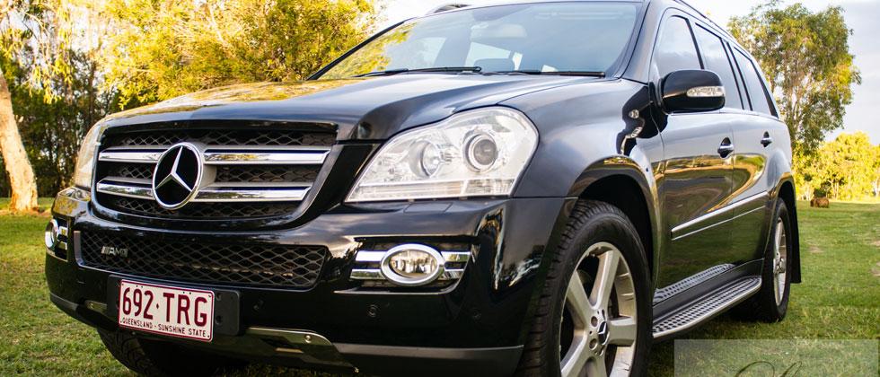 MERCEDES-GL-SUV