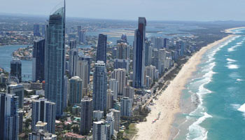Gold Coast Tours